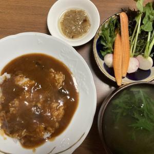 簡単バーニャカウダソースでお野菜たっぷり食べよう♪