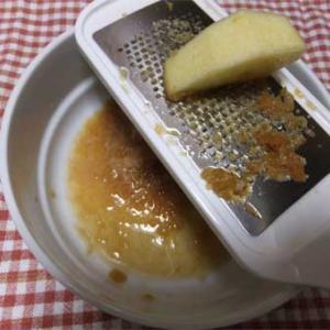 介護食のすりおろしリンゴの保存と活用方法