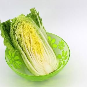 【美肌効果あり】ダイエット中 白菜を効果的に食べる