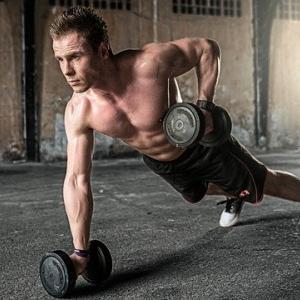 【筋肉増強サポート】HMBを有効活用して 大きい筋肉を作ろう!