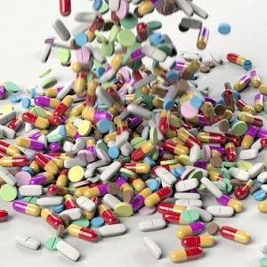 【痩せる薬】アメリカでNo1売上 ハイリスクハイリターンな薬