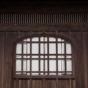 正福寺地蔵堂,都内唯一の国宝建造物へ。