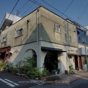 大分・別府市街散策(1):有名・無名な近代建築を巡る。