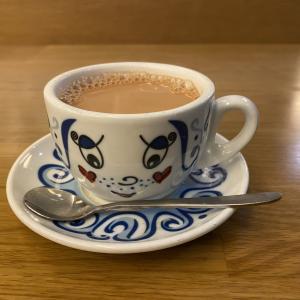 可愛い香港ミルクティー♡香港版ファミレス⁉ 翠華餐廳 Tsui Wah Restaurant