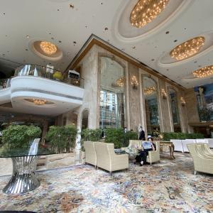 香港では今ステイケーションが人気!お得にホテル滞在を楽しむ
