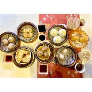 韓国人お勧め点心レストラン Dim Dim Sum 點點心