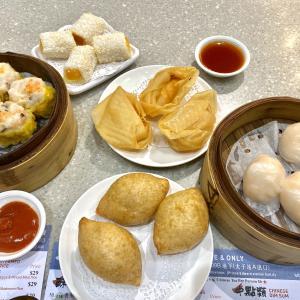 香港太子 ローカルからも人気の点心レストラン One Dom Sum