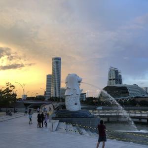 【シンガポール】6月19日よりついにPhase2へ!