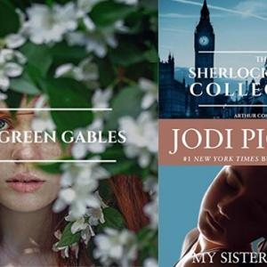 3 Audiobooks Worth Listening to in 2020!