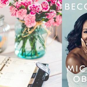 「聴く読書」おすすめの洋書はミシェル・オバマ著「Becoming」【Audible】