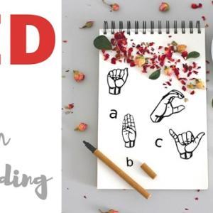 【TED】英語学習者におすすめ!外国語・言語に関する動画【12選】