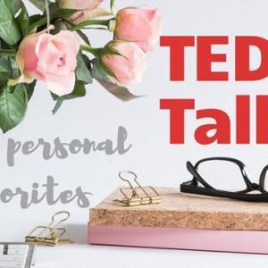 【TED Talks】テッドで英語を10年楽しんでいる私のおすすめトーク【7選】
