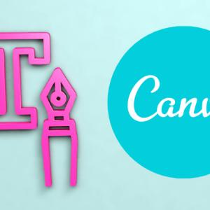 Canvaで使えるフォントリスト – Canva Fonts List