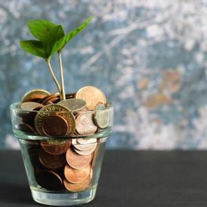 「お金は稼いで貯めて、回して増やす。増えたらまた回す。」村上世影