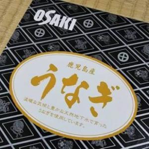 ふるさと納税でうなぎ1万円なら、楽天の鹿児島県大崎町が美味しい!