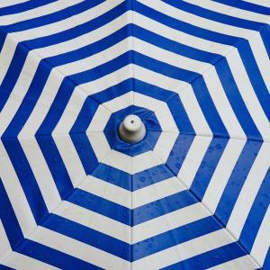 マスク焼け対策に!【日傘・雨傘折りたたみ兼用】遮光100%で軽量おすすめランキング♪
