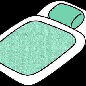 アレルギー性鼻炎の子供用に布団を新調。レビューのおすすめを信じます!