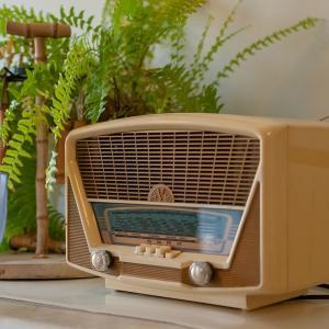 ラジオ レトロがかわいい!小型でおしゃれワイドFMも対応したおすすめ商品