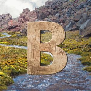 アウトドアブランド事典『B』