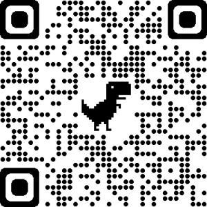 サイトのURLをQRコードで表示する方法