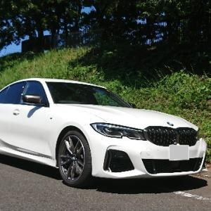 BMW G20 プレイリスト作成 MP3とMP4の混在は?