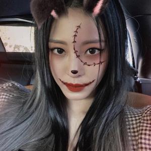 今年の韓国ハロウィンはどんな感じ(・∀・)⁈