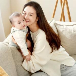 出産後5ヵ月チェジウが美しすぎる件‼︎