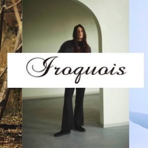 【民族調を現代シーンへ】Iroquois(イロコイ)とは