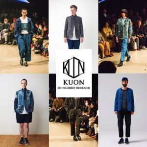 【日本の伝統技術を現代ファッションへ】 KUON(クオン)とは