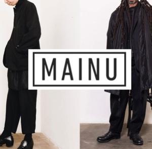 【クラシックをモダンに】MAINU(マイヌ)とは