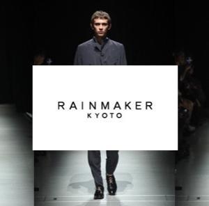 【和と洋の融合】 RAINMAKER(レインメーカー)とは