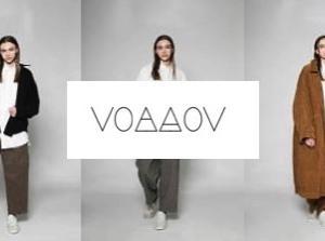 【緩いシルエットが好みの方へ】VOAAOV(ヴォアーブ)とは