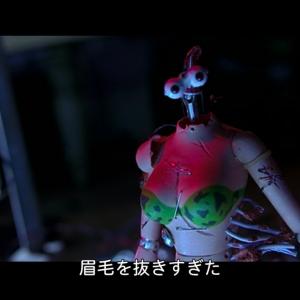 『スモール・ソルジャーズ』/ハイテクおもちゃ戦争と魔改造ホラーバービー!