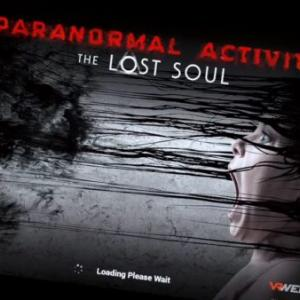 パラノーマル・アクティビティのクソ怖いVRゲーがあるんだぜ【Paranormal Activity: The Lost Soul】