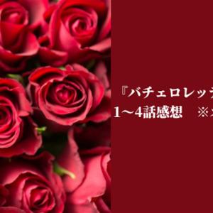 『バチェロレッテ・ジャパン』1~4話感想 ※ネタバレあり