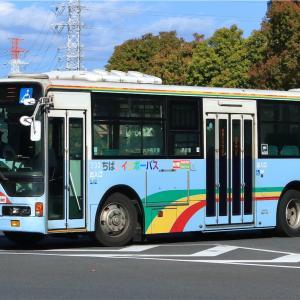 ちばレインボーバス 223