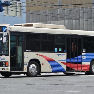 京成トランジットバス M108