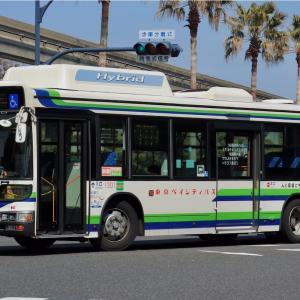 東京ベイシティ交通 1301