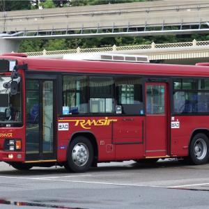 京成トランジットバス M113