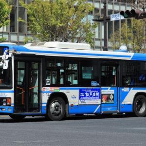 千葉中央バス 2124