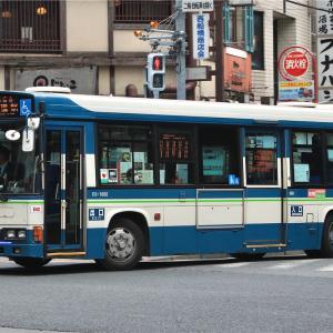 京成バスシステム KS-1868