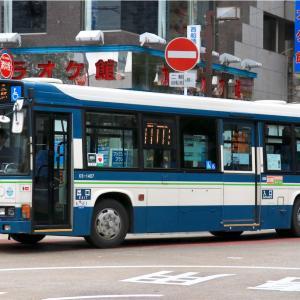 京成バスシステム KS-1407