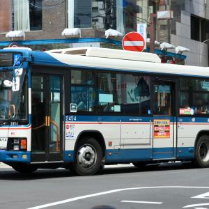 京成バス 2454