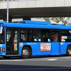ちばシティバス C486
