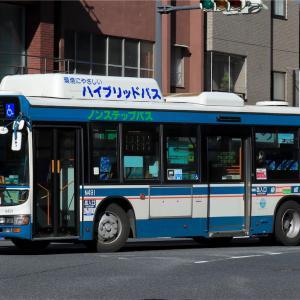 京成バス N491