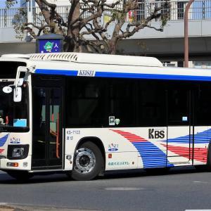 京成バスシステム KS-7103