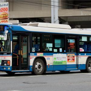 京成バス 2269