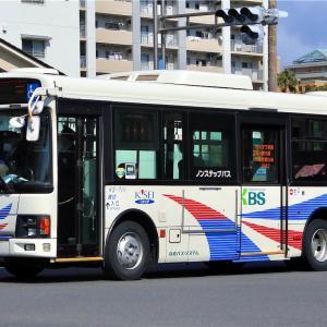 京成バスシステム KS-7111
