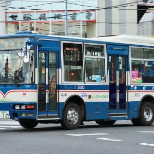 京成バス 3605