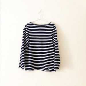 【バスクシャツ】オーシバルの魅力に取り憑かれました